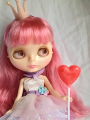 Plum wants to be your Valentine!