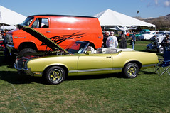 020114 Rotary-CARe 127 (SoCalCarCulture - Over 33 Million Views) Tags: show california car dave san juan lindsay care capistrano rotary oldsmobile sal18250 socalcarculture