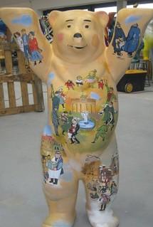 Berliner Bär (1)