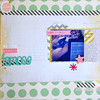 SKA 85 (enri_75) Tags: scrapbooking sketch scrap 85 sfide sketchalicious