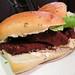 20130715_01k Big vegan sandwich at Blossom (the one at 466 Columbus Avenue)   New York City