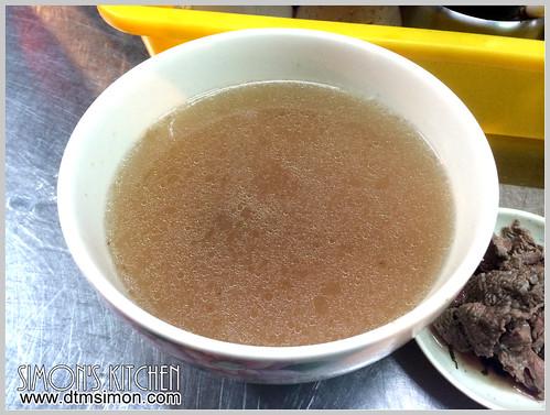 阿輝土產牛肉湯11