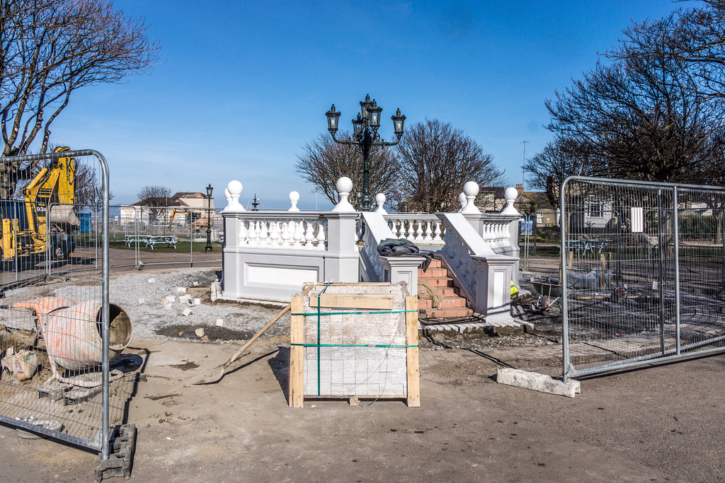 Major Expansion Of The People's Park In Dun Laoghaire