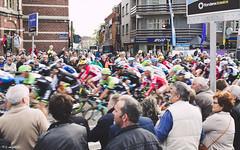 ( wei yuet) Tags: classic spring belgium belgi mens cobbles antwerpen flanders 2014 pav vlaanderen kasseien scheldeprijs