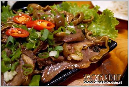 一品蔬菜羊肉專賣店07
