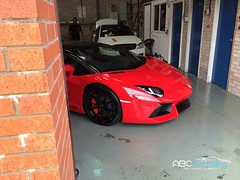 2014 Rosso Mars Lamborghini Aventador Roadster LP700-4 (ABC Detailing) Tags: mars london birmingham ferrari rosso lamborghini supercars detailing lambo aventador lamborghiniaventador lordaleem abcdetailing