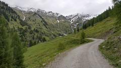 Auf dem Weg zur Kreealm. (And Hei) Tags: mountains alps austria sterreich hiking htte berge hut alpen wandern htten grossarltal grossarl grosarl grosarlstal