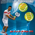 Torneo Plata Pádel Sedaví Mayo2014