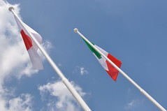 Expo Milano 2015 (ZeroQuaranta) Tags: italy milan japan nikon italia expo milano pavilion giappone 2015 d90 padiglione zeroquaranta expomilano2015