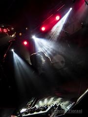 Marlene Kuntz - Latteria Molloy, Brescia 18-02-2017 (streetspirit73) Tags: marlene kuntz latteria molloy brescia onorateilvile ilvile cristianogodano