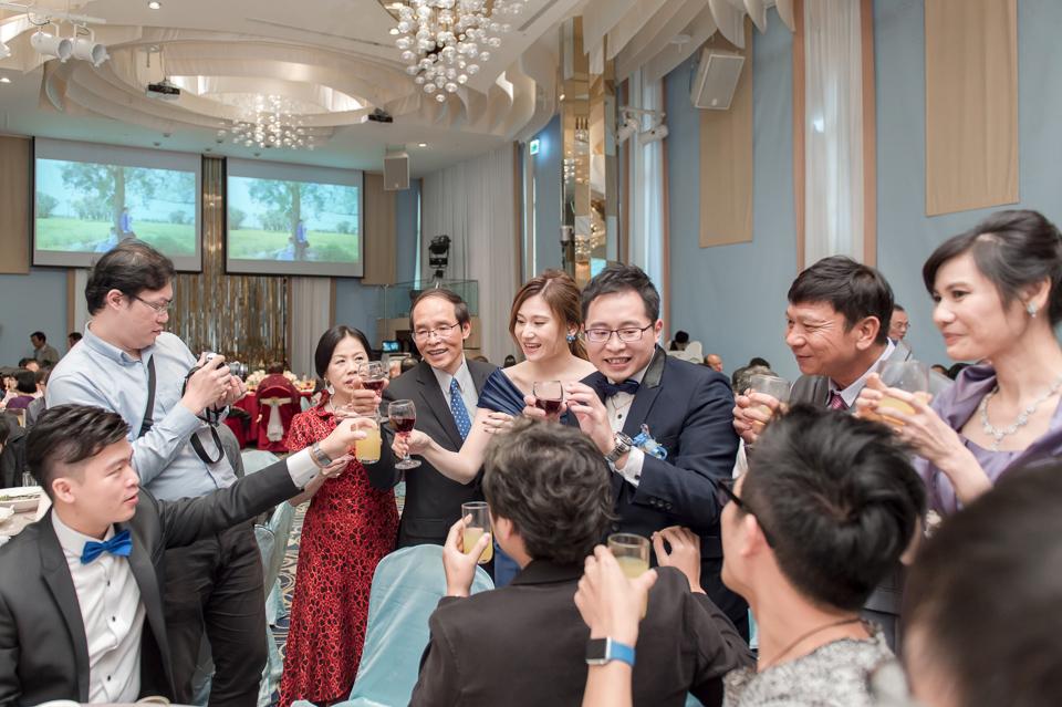 新竹婚攝 晶宴會館 婚禮紀錄 R & S 151