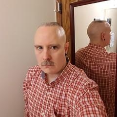 02 (terrencegf) Tags: flattop haircut
