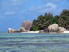 Anse Source d'Argent (D-Stanley) Tags: ansesourcedargent ladigue island seychelles beach