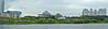 Panorama Waduk UNESA (Everyone Sinks Starco) Tags: surabaya eastjava jawatimur universitas university waduk reservoir