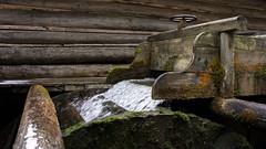 DSC00079 (Kubo_J) Tags: kvačianska dolina slovakia liptov sony flow water mill oblazy