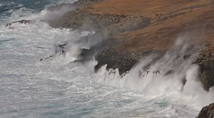 Winter Returns IMG_0867 (Ronnierob) Tags: stormyseas sumburgh shetlandisles