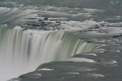 Niagara Falls from the 30th floor (Notkalvin) Tags: longexposure newyork canada niagarafalls waterfall falls fromabove le highview mikekline michaelkline notkalvin notkalvinphotography