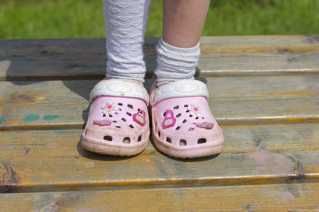 7bc48c404b04 The World s newest photos of crocs and socks - Flickr Hive Mind
