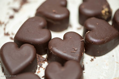 Mmm...chocolate! (Korona4Reel) Tags: food canada love hearts dessert nikon candy chocolate kisses valentine delicious hugs bonbons confections d800 koronalacasse koronalacassephotography korona4reel