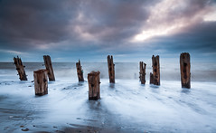 Spurn (ROB KNIGHT photography) Tags: england unitedkingdom