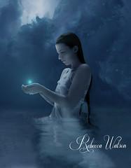 Harmony (Team Beaker) Tags: blue water its dark model spirit stormy an addiction