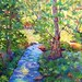 "Still Waters - 24"" x 36"" - Oil - Sold"