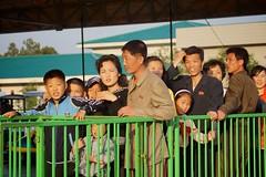 Rungra Island Funfair Pyongyang (Joseph A Ferris III) Tags: amusement ride funfair northkorea pyongyang rungra rungaisland