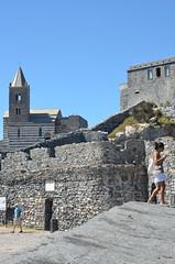 Lerici Portovenere 2013 (Marco_bg) Tags: mare liguria porto portovenere venere fortino lerici