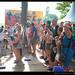 Sfeer / Publiek @ Nirwana Tuinfeest 2013 (Lierop) 02/08/2013