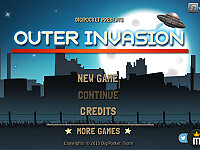 外來入侵者(Outer Invasion)