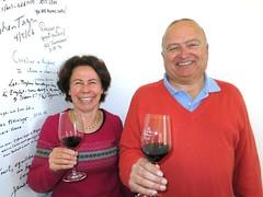 9667721019 7ce000c4b3 m 2013 Bordeaux Images Photographs Chateau Owners Wine Food Life