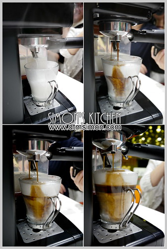 OSTER咖啡機體驗會14