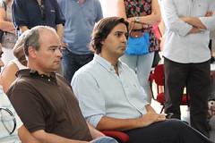 Marco António Costa em Portalegre