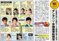 10.2 NTV ダンダリン・労働基準監督官