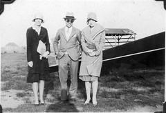 AL009B_172 Amelia Earhart Hicksville Aviation Country Club, Hicksville, NY (San Diego Air & Space Museum Archives) Tags: robin airplane aircraft aviation navy northisland usnavy 222 gillies curtiss earhart ameliaearhart robinc 8365 curtissrobin cn222 nc8365 c8365 curtissrobinc curtisschallenger