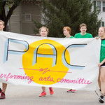 """<b>Homecoming Parade 2013</b><br/> The 2013 Homecoming Parade took place on Saturday, October 5. Photograph by Jaimie Rasmussen<a href=""""http://farm4.static.flickr.com/3730/10127988823_ae12893dc0_o.jpg"""" title=""""High res"""">∝</a>"""