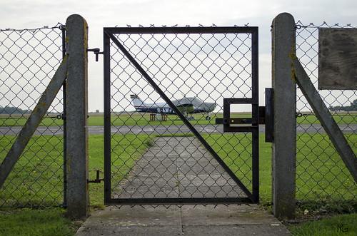 Fear is a Jail - El Miedo es una Cárcel