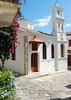 Skopelos, Griekenland (lindabrands2512) Tags: church greece kerk skopelos griekenland sporaden