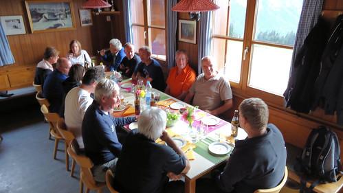 1. Hauptausschusssitzung September 2013