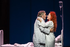 Parsifal to be broadcast live to cinemas and radio