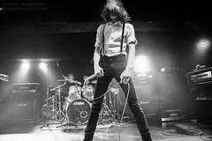 Death Reject (kjanowski Photography) Tags: metal concert nikon stage livemusic hardcore hiddenagenda d3s deathreject typhoonhaiyanbenefitconcert