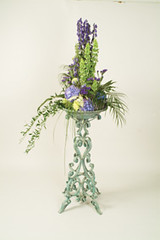 "Wedding Flowers Coventry - Nuleaf Florists <a style=""margin-left:10px; font-size:0.8em;"" href=""http://www.flickr.com/photos/111130169@N03/11310087584/"" target=""_blank"">@flickr</a>"