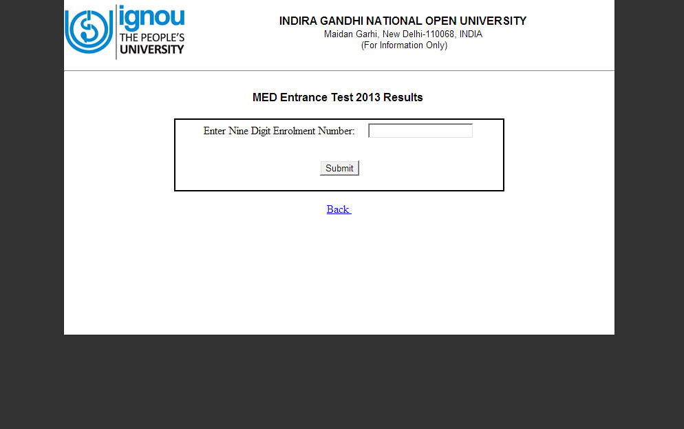 srtmun result coursework 2012