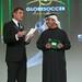 Globe Soccer Awards 181