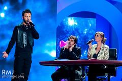 Christophe, Patrick & Michéle