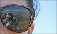 Yo (Cristoo) Tags: portrait selfportrait me mxico yo autoretrato moi reflejo sierragorda