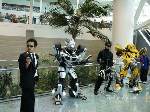 Anime Expo 2009