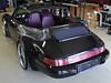 Porsche 911 964 Montage