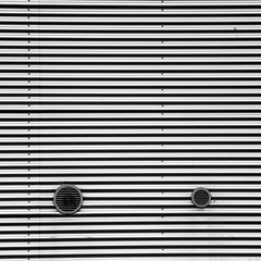 Strangers in a Linear World (@noutyboy (Instagram)) Tags: bw white abstract black holland building netherlands monochrome lines canon eos is utrecht zwartwit nederland thenetherlands 28 minimalism f28 gebouw lijnen 550 2014 minimalisme 1755mm nout 550d canon1755mm28is eos550d noutyboy