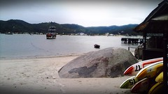 005 (IsacRafael) Tags: brazil praia sc brasil porto portobelo belo